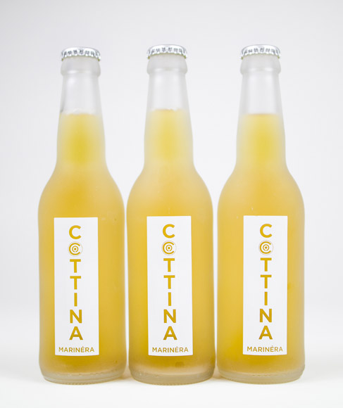 birra cottina marinèra